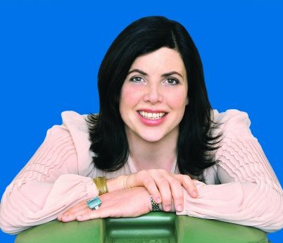 The Kirstie Allsopp debate