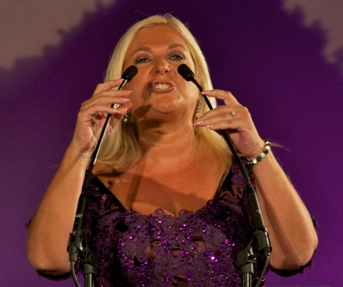 Why feminism needs to exist: Vanessa Feltz trolled for revealing sexual assault