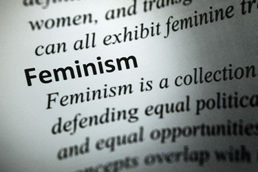 Reclaiming the F word: in defence of feminism