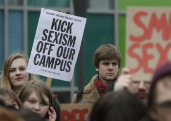 We need to talk about sexism at UK universities
